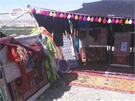 برپایی جشنواره صنایع دستی و سوغات در الیگودرز