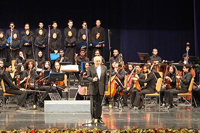 هفدهمین سالگرد تاسیس خانه موسیقی ایران برگزار شد