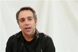 کربلاییزاده: فیلم ۱۰۰ نیاز به حمایت دارد