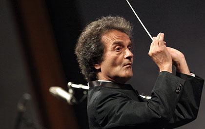اجرای ارکستر سمفونیک تهران تمدید شد