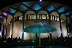 میزبانی تئاتر شهر از جشنواره تئاتر فجر