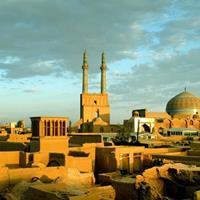 یزد، یک گام تا ثبت جهانی