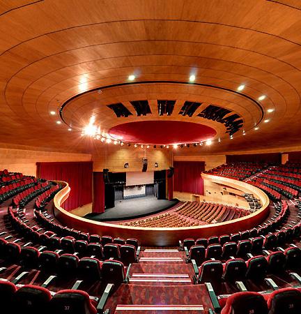 پیشرفتهترین سالن ایران میزبان کنسرت لری است