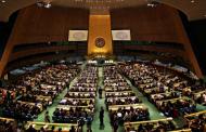 قطعنامه پیشنهادی ایران برای مقابله با ریزگردها تصویب شد