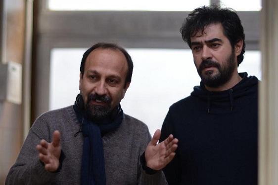 فروشنده نامزد بهترین فیلمنامه در جوایز فیلم آسیا