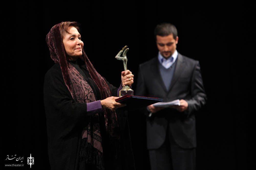 قدم های آهسته و مقتدر زنان در تئاتر ایران