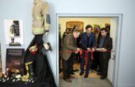 جشنواره تئاتر فجر با گرامیداشت شهدای آتش نشان آغاز شد