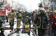 آتشنشانها چطور میتوانند دل به دریا بزنند؟