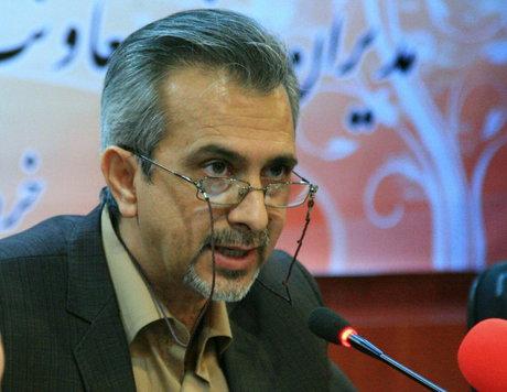 وجود ۱۱۶۳ گونه مهرهدار در ایران