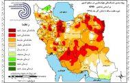 هشدار هواشناسی درباره خشکسالی بسیار شدید مراکز مهم جمعیتی کشور