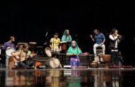 دلایل انتخاب لباس منتخب جشنواره موسیقی فجر