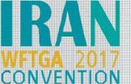 آغاز به کار کنوانسیون جهانی راهنمایان گردشگری در تهران