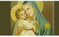 تابلو حضرت مریم در برج آزادی رونمایی میشود