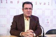 گبرلو مسئول برگزاری نشستهای جشنواره فیلم فجر شد