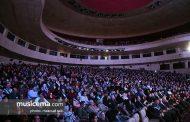 کنسرت شب چله لُری از لنز دوربین مسعود ساکی
