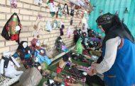 جشنوارههای محلی در انتظار مسافران نوروزی استان کرمان