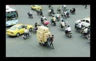 الزام موتورسواران به دریافت آرم طرح ترافیک