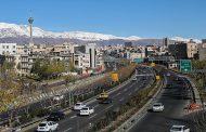 هوای تهران در شرایط سالم قرار گرفت