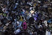 به زودی شاهد پسماند ۱۰ میلیون دستگاه موبایل در کشور خواهیم بود