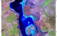 عبور دریاچه ارومیه از وضعیت تثبیت و رسیدن به مرحله احیا