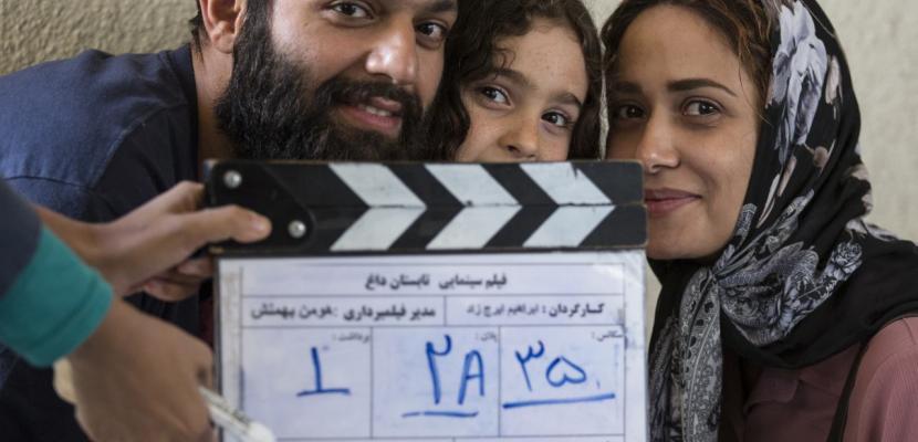 کارگردان تابستان داغ: در بستری قصهگو به آسیبشناسی خانواده پرداختهام