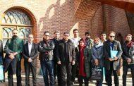 دیدار دبیر جشنواره فیلم فجر با گروهی از صاحبان آثار