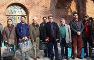 دیدار دبیر سی و پنجمین جشنواره فیلم فجر با صاحبان آثار بخش مستند