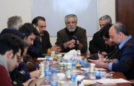 نشست خبری ستاد انتخاب فیلم برگزیده از نگاه تماشاگران برگزار شد