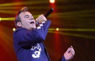 کنسرت شهرام شکوهی در جشنواره موسیقی فجر