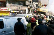 مراسم تشییع شهدای آتشنشان به تعویق افتاد