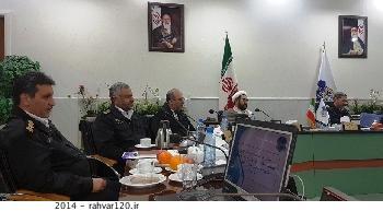اجرای طرح ترافیکی مراسم تشییع پیکر رییس فقید مجمع تشخیص مصلحت نظام