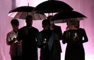 اجرای «ویولن تایتانیک» در کارگاه دکور رودکی