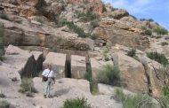 هخامنشیان چگونه سنگهای ۵۰ تنی را حمل میکردند؟