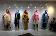 جشنواره مد و لباس فجر در سیستان