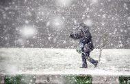 برف و باران در همه ایران