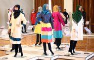 برج آزادی، میزبان ششمین جشنواره مد و لباس فجر