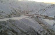 احتمال وقوع بهمن در البرز و زاگرس