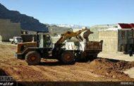 ۸۵ هکتار به فضای سبز خرمآباد افزوده میشود