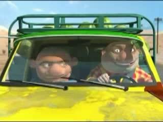 طنز/سه ماه اول رانندگی نکنید