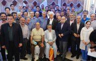گردهمایی مجموعهداران ایران در موزه ملی