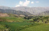 افتتاح خانه بومگردی روستای گاومیشانِ ایلام