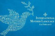 نابودی زبان مادری نابودی بخشی از میراث بشری است