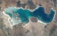 افزایش ۱۱سانتیمتری تراز سطح آب دریاچه ارومیه