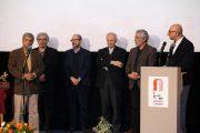 معرفی برندگان جوایز کتاب سینمایی سال