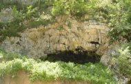 غار کیارام زینتبخش تاریخ گلستان
