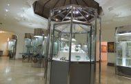 موزه تخصصی ایلخانی در مراغه