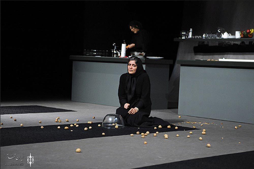 گزارش سفر نمایشهای ایرانی به دور دنیا