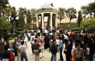 اقامت بیش از ۳۰۰ هزار مسافر نوروزی در فارس
