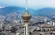 تهران پاک است