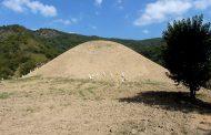 کشف ساختار سنگی معماری ۷هزارساله در فسا